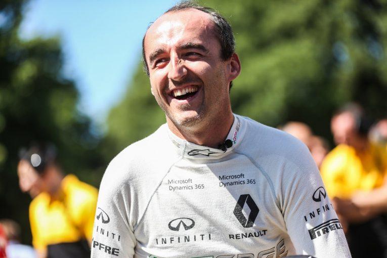 F1   グランプリのうわさ話/ウイリアムズがクビカに2018年のシートをオファ―か