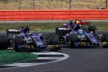 F1 | ザウバーF1のエリクソン、ウェーレインに勝てない理由は「僕のほうが重いから」