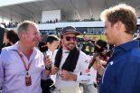 F1 | ロズベルグ「アロンソは不運なんかじゃない。F1キャリア低迷は自分の責任」