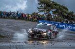 ラリー/WRC | ERC:最終戦ラトビア、ヘリ墜落の重大事故発生の中、カエタノヴィッチが新記録の3連覇