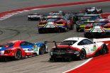 フェラーリ、アストンマーチン、ポルシェ、フォードが参戦するLM-GTEプロクラス