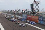 海外レース他 | インディカー:2018年のレーススケジュールが発表。ポートランドが新たに加わる