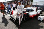 F1 | ガスリーのスーパーフォーミュラ最終戦出場が内定との報道。トロロッソの候補にハートレーが浮上