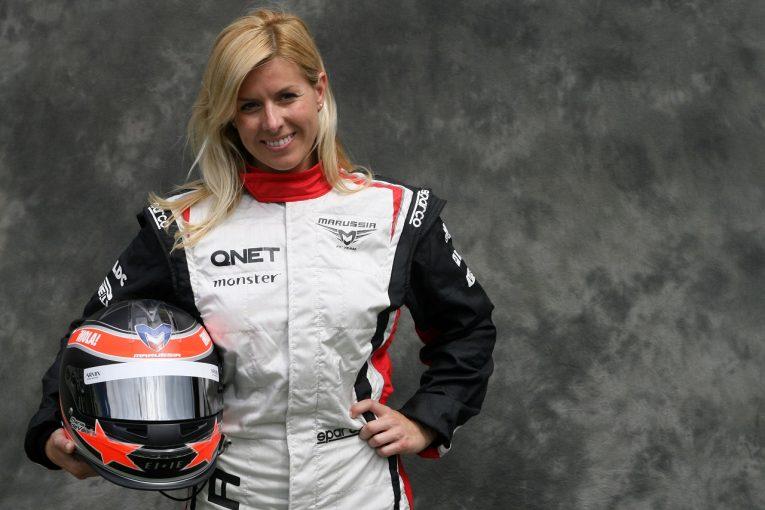 F1 | マリア・デ・ビロタの遺族、マノーF1との法的争いを終了。死去から4年