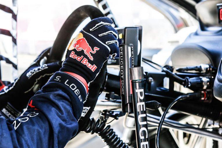 ラリー/WRC | 世界ラリークロス:プジョー、ローブとともに2018年以降もワークス体制継続を表明