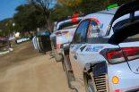 ラリー/WRC | WRC:ヒュンダイ、最終戦オーストラリアでは3台体制に。ドライバーラインアップも確定