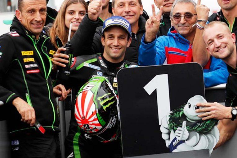 MotoGP | MotoGP日本GP予選:ザルコがまたもファクトリー勢を破り今季2度目のポール獲得