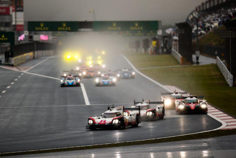 ル・マン/WEC | FIA、WEC富士、フォーミュラEのスケジュール変更を承認。ドリフト世界一決定戦は11月東京開催