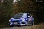ラリー/WRC | 全日本ラリー第8戦:新井敏弘が最終SSで大逆転。「心臓に良くない展開」を制し今季3勝目