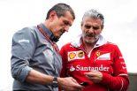 F1 | ハースF1、フェラーリからのドライバー変更の依頼を断る