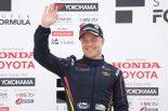 ル・マン/WEC | マカオGP2勝のローゼンクビスト、IMSA王者チームからFIA GTワールドカップ参戦