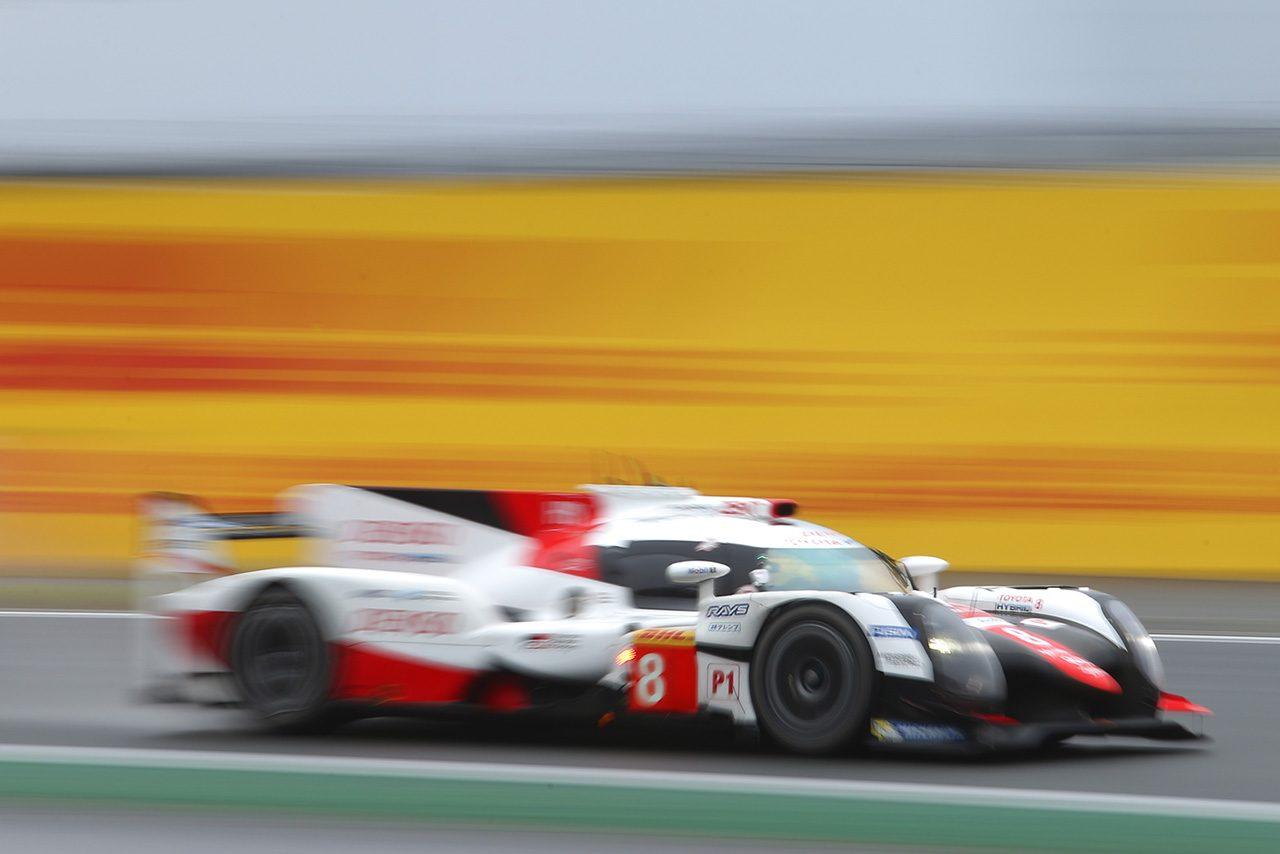 WEC:トヨタ、2018/19年シーズン参戦への決断を急がず。車両開発もペースダウン