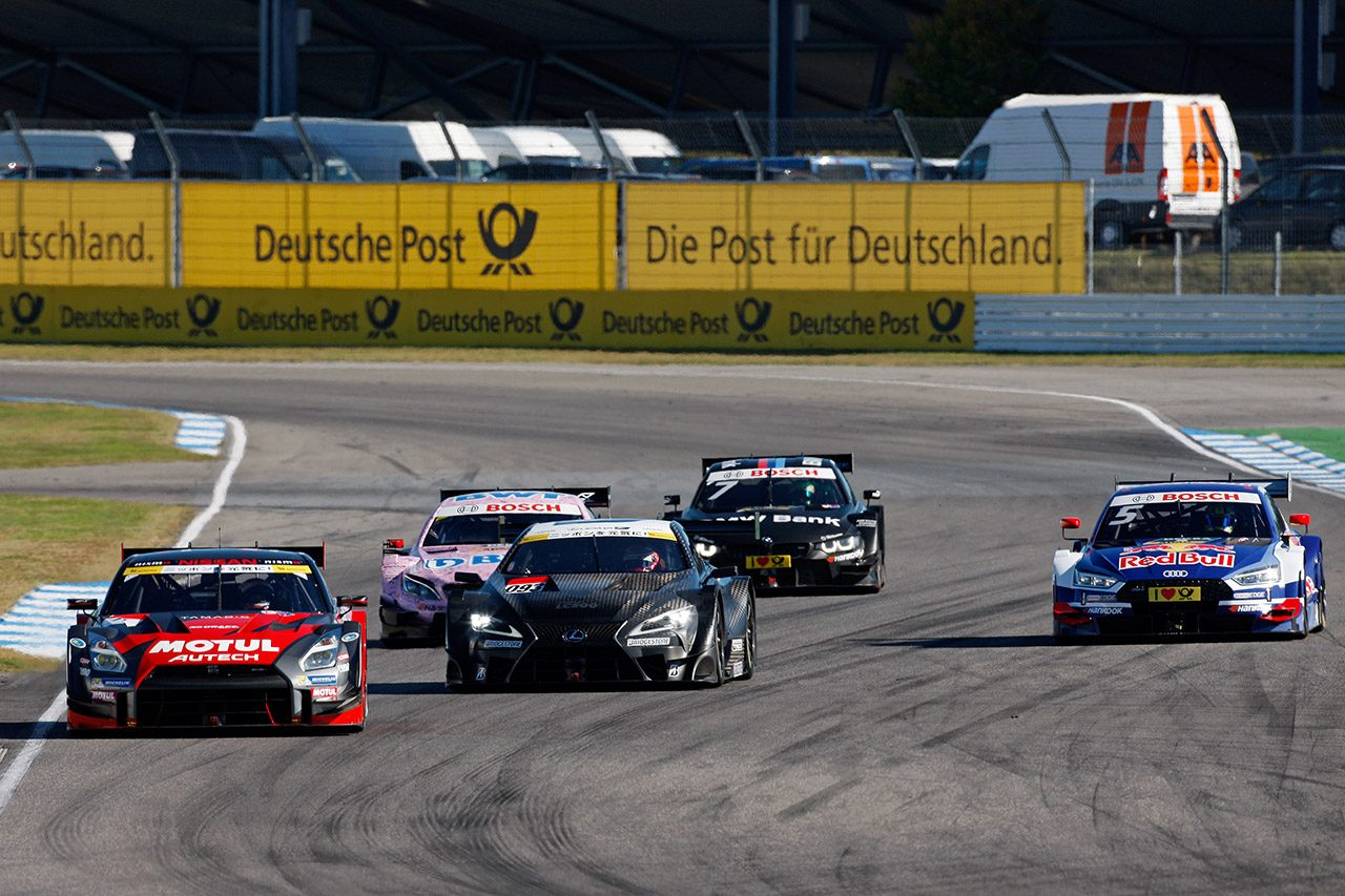 「DTM車両を3車そろえたい」スーパーGT最終戦もてぎでは『クラス1』6車種そろい踏みなるか!?