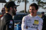 海外レース他   ウィケンスがDTMからインディにスイッチ。ヒンチクリフと共にシュミット・ピーターソンから参戦