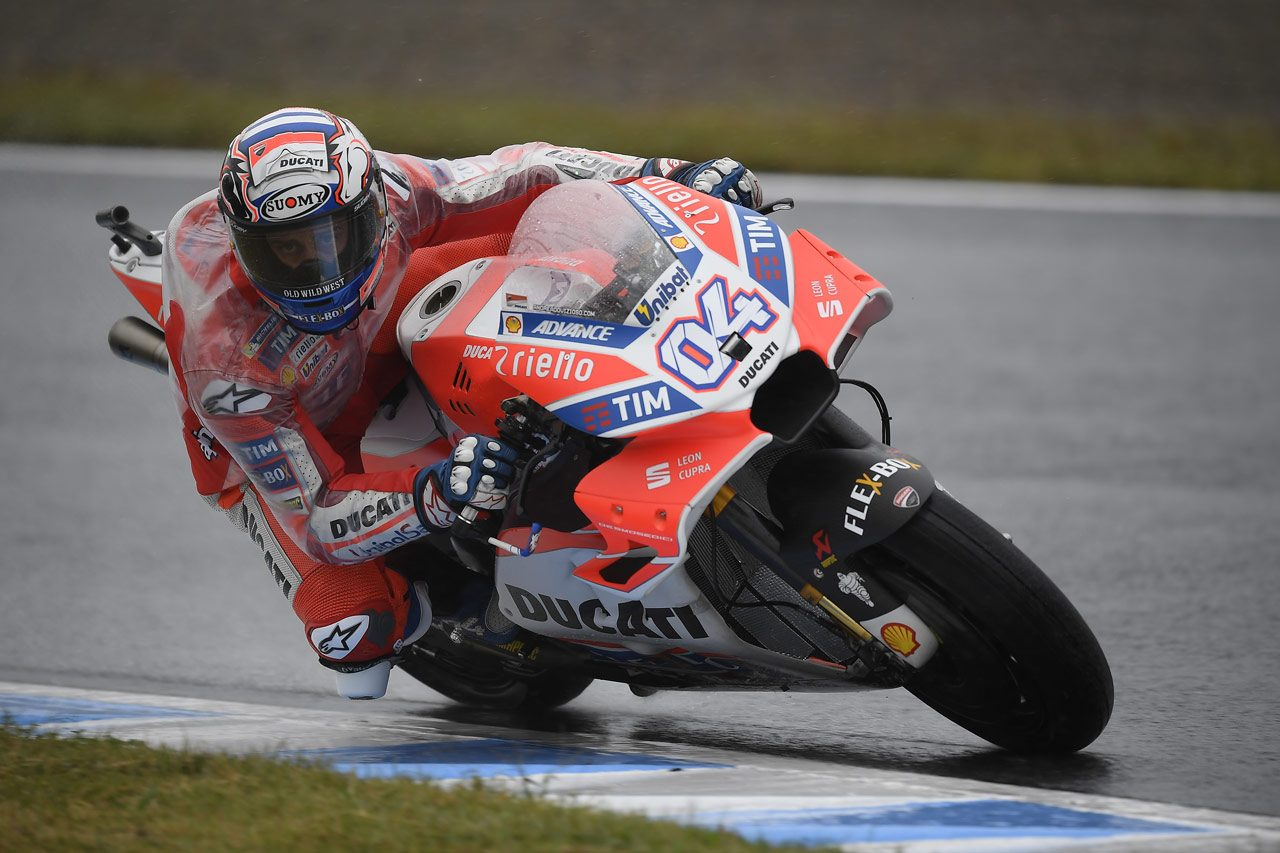 MotoGPオーストラリアGPプレビュー:11ポイント差のチャンピオン争い。得意のコースでマルケスが振り切るか