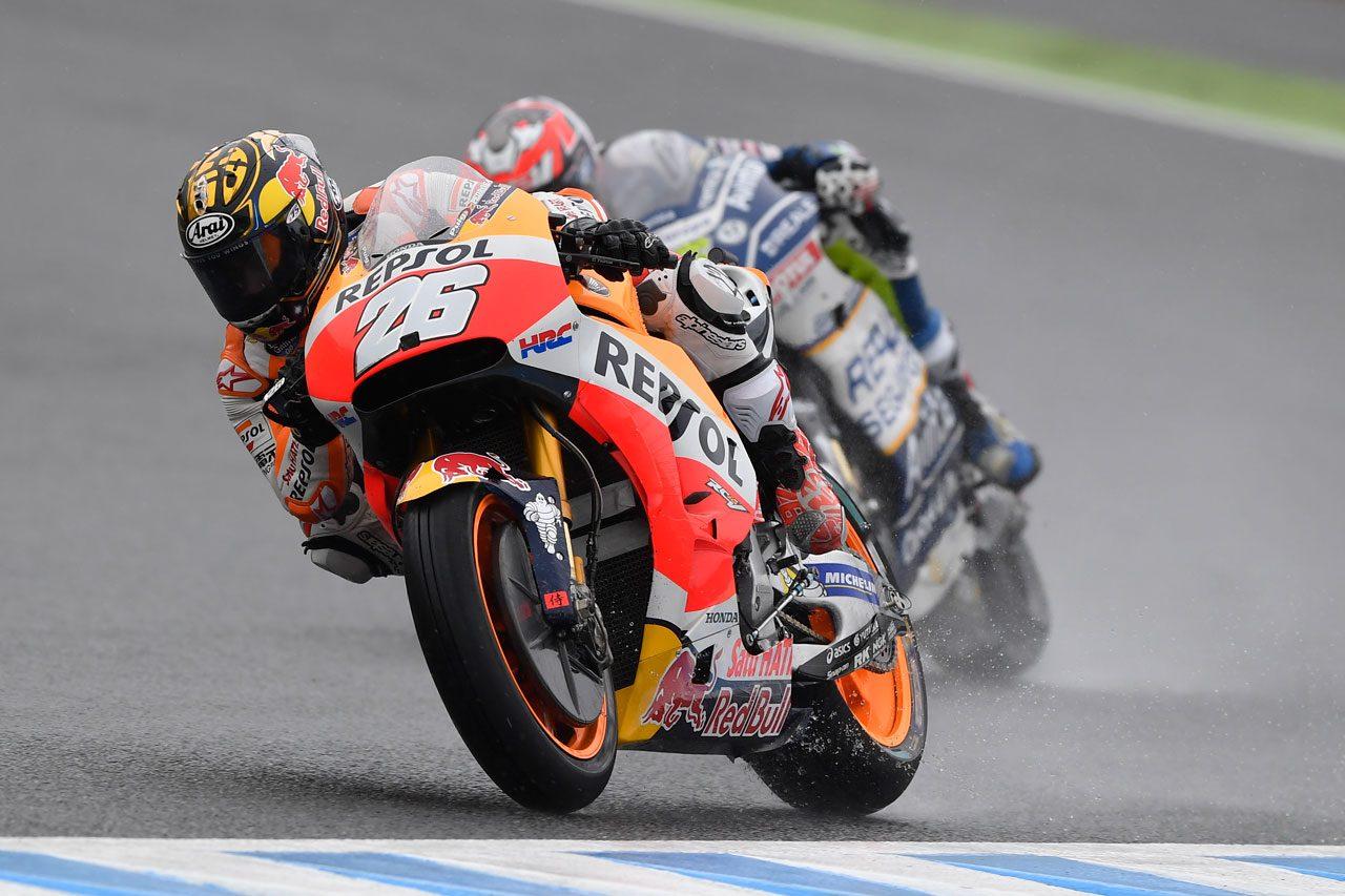 MotoGP:マルケス、フィリップアイランドは「フィジカル的に厳しいが、僕らにとってはいいコース」