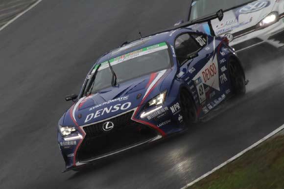 国内レース他 | スーパー耐久:Le Beausset Motorsports 2017年第6戦岡山 レースレポート