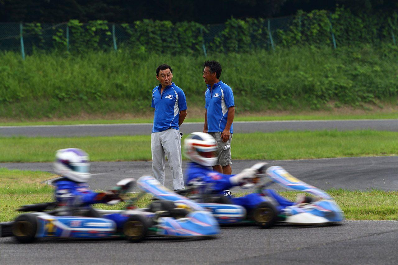 上を目指す者来たれ。鈴鹿サーキットレーシングスクール(SRS)入校募集開始