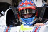 F1 | ウイリアムズF1、2018年ドライバー選定のためのプライベートテストを完了。最終日はディ・レスタが走行