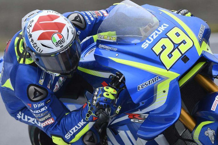 MotoGP | MotoGP:もてぎで4位入賞のイアンノーネ。「いいフィーリングを維持したままレースに挑める」