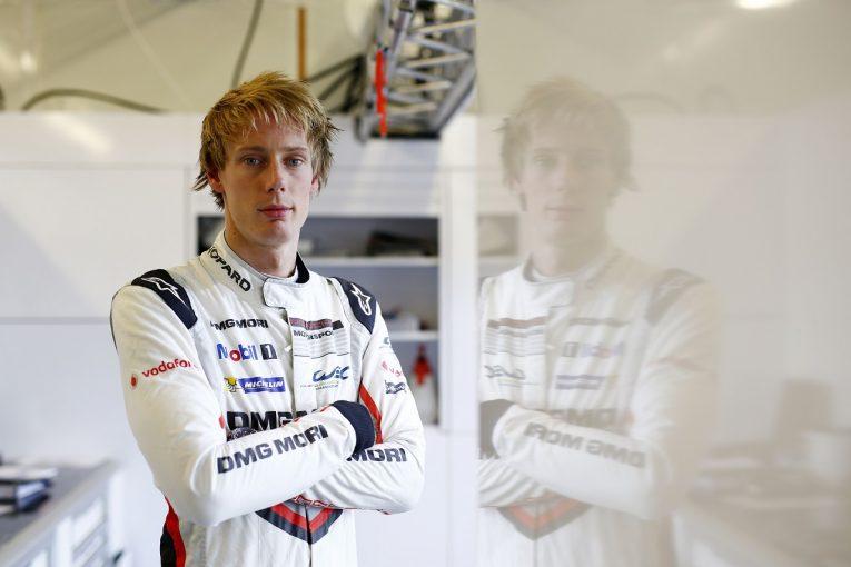F1 | F1デビュー迫るハートレー、50ページのドライバーマニュアルで勉強中