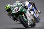 MotoGP | MotoGP:Moto2初参戦で見えた走りの違い。榎戸「速いライダーほどスライドしていない」