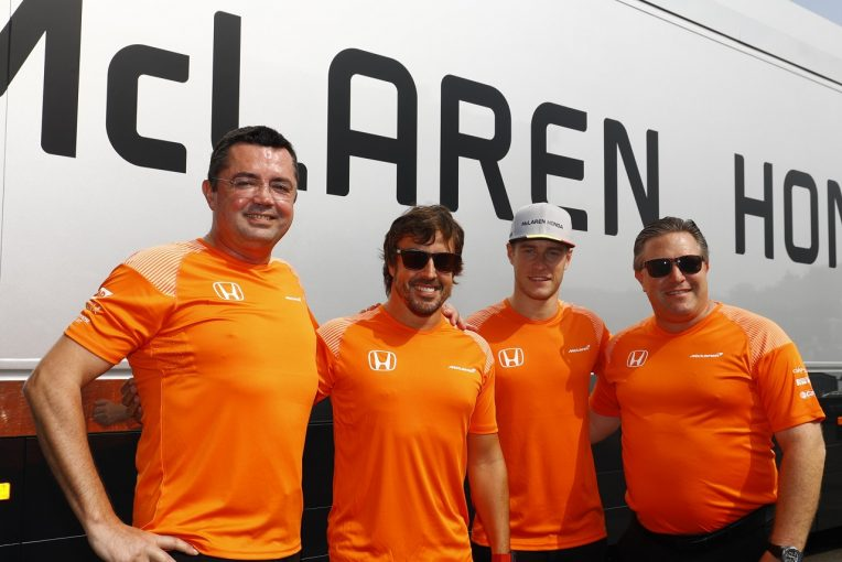 F1 | マクラーレン・ホンダF1辛口コラム総括編(2)ホンダに依存しながら侮辱し続けたマクラーレンの咎