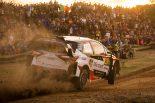 ラリー/WRC | WRC:トヨタ、2017年最後の欧州戦、ラリーGBへ挑む「今までと違うアプローチを発見」