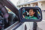 土屋圭市の助手席を疑似体験できるVR動画が11月14日に公開される