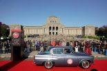 クルマ | トヨタ博物館主催のクラシックカー・フェスティバル、神宮外苑で11月25日開催