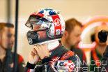 モタスポブログ | Shots!──グロージャン、特別な顎ヘルメット……顎?@熱田カメラマン F1アメリカGP 木・金曜