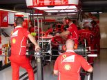 F1 | F1 Topic:突然変調をきたしたベッテルのマシン、原因は金曜の朝に到着した新パーツか?