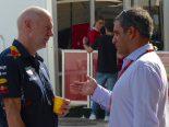 F1 | モントーヤ節は健在、F1アメリカGPで「あなたは何しに?」と尋ねたら怒鳴られた