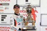 スーパーフォーミュラ | スーパーフォーミュラ:TOYOTA GAZOO Racing 2017年第7戦鈴鹿 予選レポート