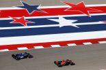 F1 | F1第17戦アメリカGP 予選トップ10ドライバーコメント