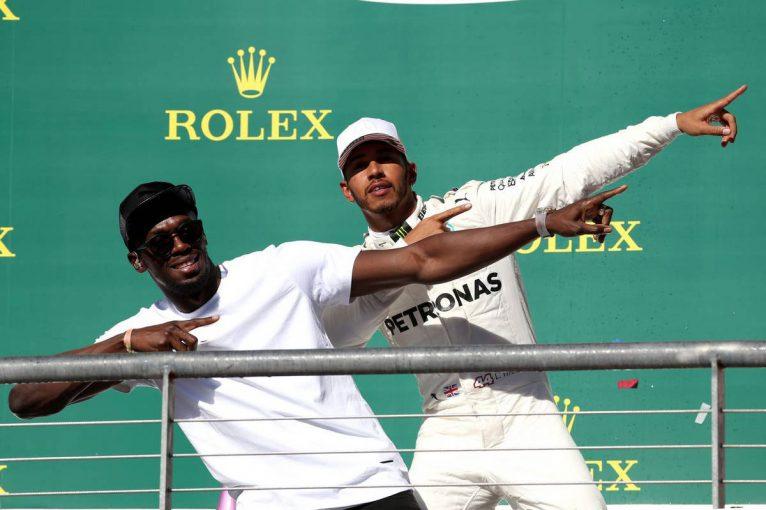 F1 | F1アメリカGP決勝:ハミルトン優勝、ベッテルは2位に食らいつきチャンピオン決定は持ち越し