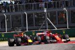 F1 | 【動画】F1第17戦アメリカGP決勝ハイライト
