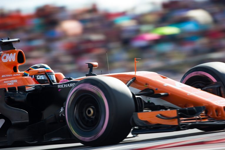 F1   F1最終戦アブダビGP全20人のタイヤ選択:マクラーレン・ホンダは最もソフト寄りの組み合わせ
