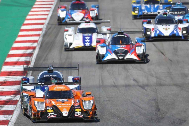 ル・マン/WEC   ELMS:最終戦ポルティマオ。平川亮擁するG-ドライブがシリーズチャンピオン獲得