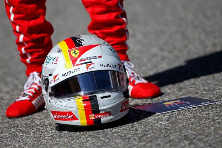 F1 | F1第17戦アメリカGP決勝トップ10ドライバーコメント