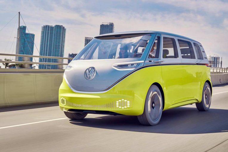 クルマ | 東京モーターショー:フォルクスワーゲン、日本初公開の8モデルを含む全9台を出展