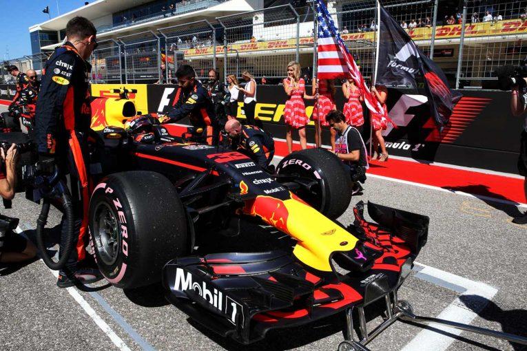 F1 | F1第17戦アメリカGPのドライバー・オブ・ザ・デー&最速ピットストップ賞が発表