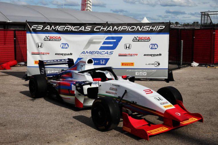 海外レース他 | FIA、WMSCの決定としてF3地域選手権とF4について触れる。ハロを推奨