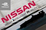 海外レース他 | ニッサン、日系自動車メーカーとして初めてフォーミュラEに参戦。2018年末の開幕戦から