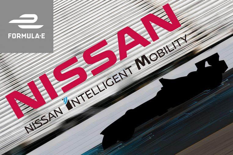 日産自動車は日系自動車メーカーとして初めてフォーミュラEにワークス参戦する