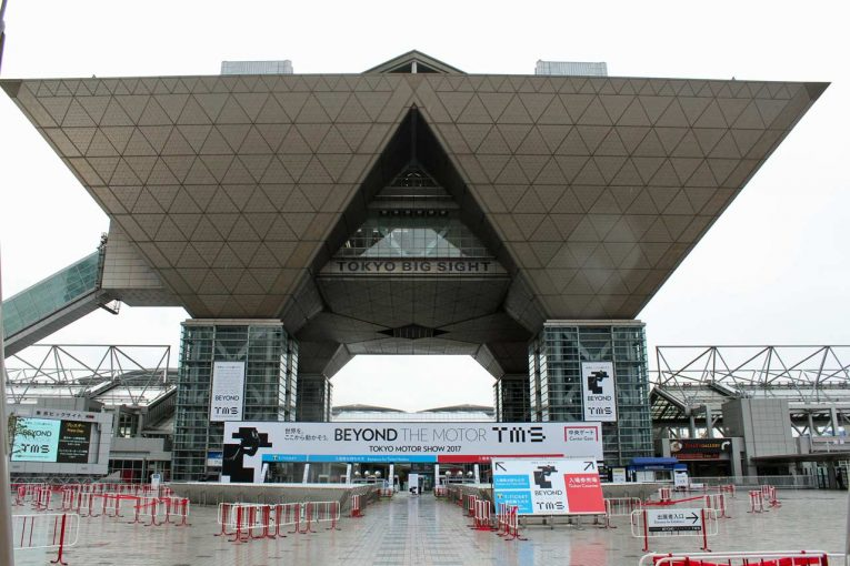 クルマ | 『第46回東京モーターショー2019』は2019年10月24~11月4日、東京ビッグサイト中心に開催