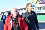 モタスポブログ | F1レースから離れると家族想いのお兄ちゃん。ベッテルが父と一緒に弟のレースをサポート/あなたは何しに?番外編