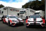 海外レース他 | BTCC:フォード陣営のモーターベース・パフォーマンスがTCR UK参戦へ