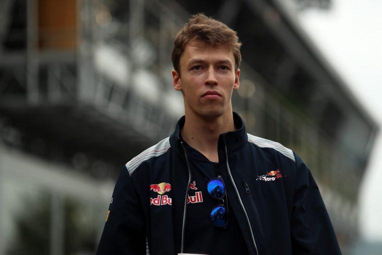 F1 | 「クビアトはもう戻ってこない」とボスが発言。トロロッソF1、残り3戦はガスリー&ハートレーのペアで