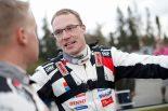 ラリー/WRC | ラトバラ「クルマに発生した技術的問題は解決済みと確信」/WRC第12戦ラリーGB事前コメント